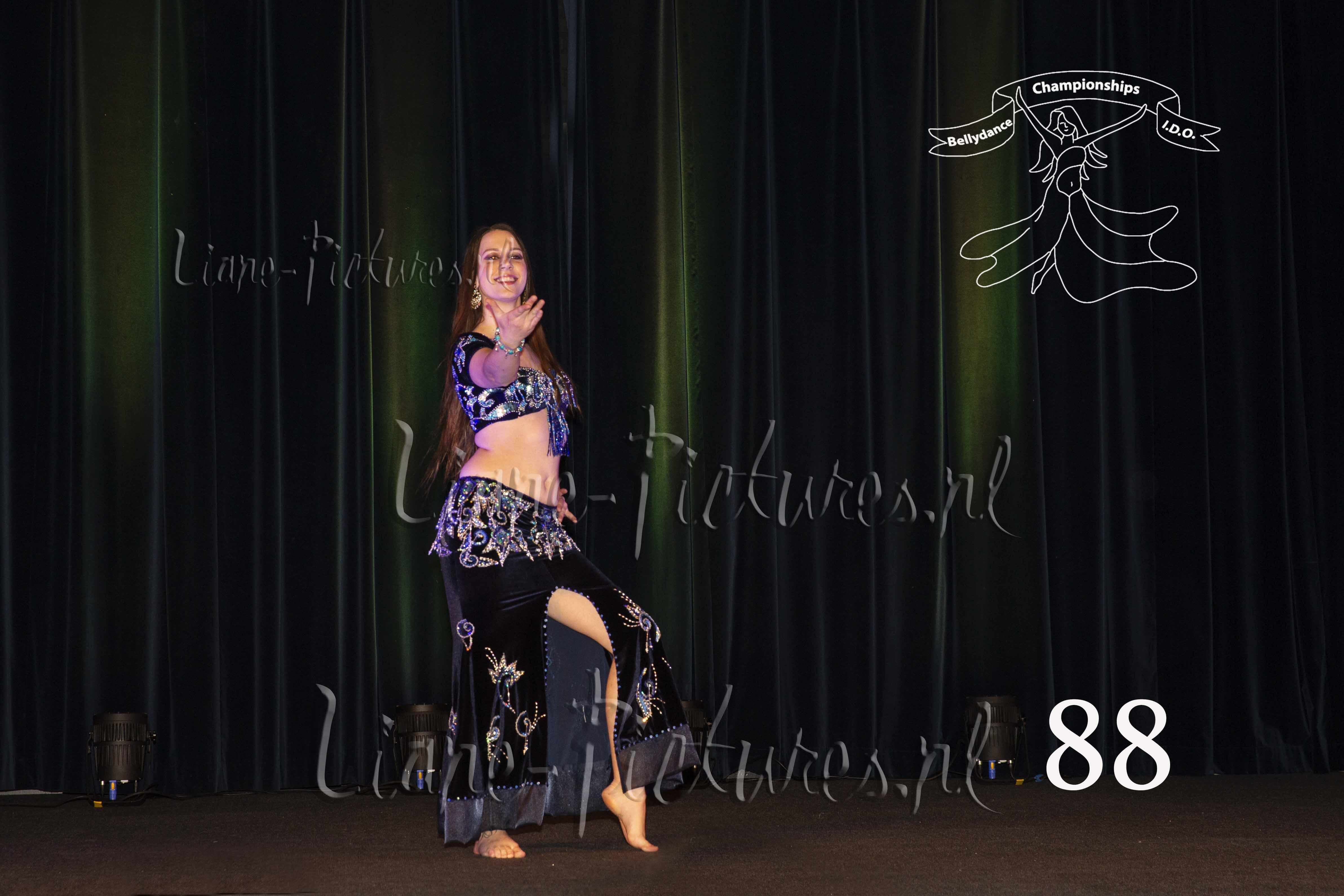 Belly Dance Championship 2019